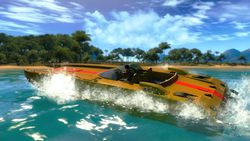 Just Cause 2 - Image 30