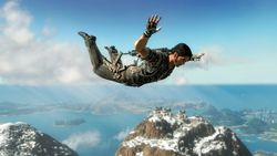 Just Cause 2 - Image 38