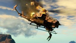 Just Cause 2 - Image 50