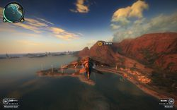 Just Cause 2 - Image 80