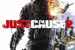 Just Cause 2 - Logo