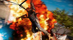 Just Cause 3 - 13
