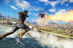 Just Cause 3 - 2