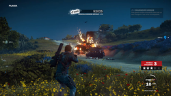 Just Cause 3 - 4