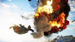 Just Cause 3 - 6