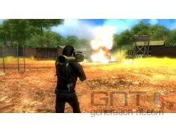 Just Cause - Bazooka 2