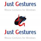 Just Gestures : définir des fonctions au moyen de votre souris