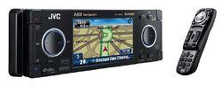 Jvc autoradio kd nx5000