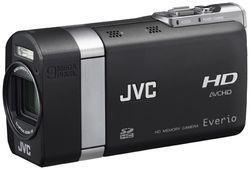 Jvc everio gzx900