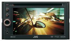 JVC KW-AV60BTE
