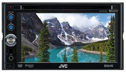 JVC KW-AVX740E