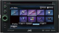 JVC KW-NSX1E