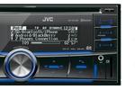 JVC KW-SD70BT