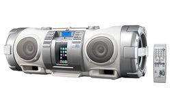 JVC RV-NB50-W
