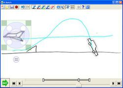 K Sketch screen2