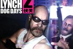 Kane & Lynch 2 : Dog Days - pochette