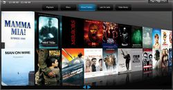 Kantaris Media Player 1