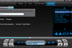 Kantaris Media Player