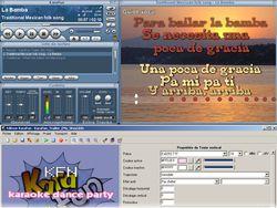 Karafun screen2