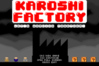 Karoshi Factory : suicidez vous proprement !