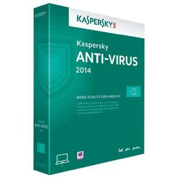 Kaspersky 2014