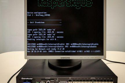 Kaspersky OS 1