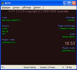 Kastor! TV 2.3.0.1 (400x364)