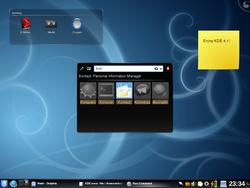 KDE_4 1_desktop