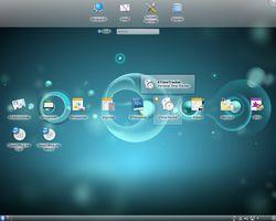 KDE-4.6-Plasma-netbook