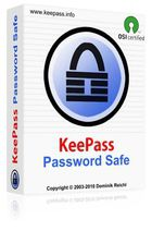 KeePass Password Safe : le gestionnaire de mots de passe