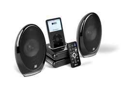 Kef picoforte one for ipod