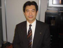 Kenji Matsubara - CEO Koei Tecmo