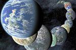 Kepler exoplanete