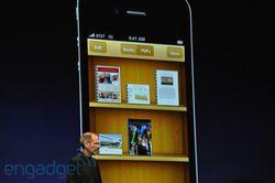 keynote iPhone 4 12