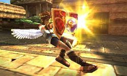 Kid Icarus Uprising (3)