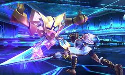 Kid Icarus Uprising (5)