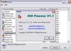 Kill Process : tuer les processus qui bloquent un PC