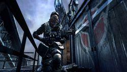 Killzone 2 : Napalm & Cordite - 1