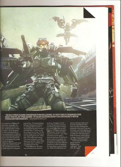 Killzone 3 - Image 3