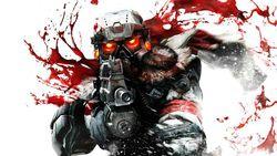 Killzone - artwork