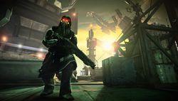 Killzone Mercenary - 1