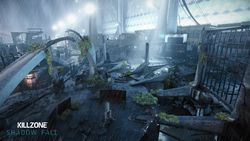 Killzone Shadow Fall - 11
