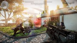 Killzone Shadow Fall - 2