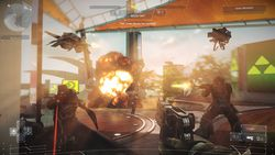 Killzone Shadow Fall - 4