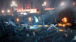 Killzone Shadow Fall - 5