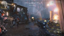 Killzone Shadow Fall - 7