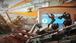 Killzone Shadow Fall - 8