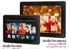 Amazon : plus de chiffrement sur ses smartphones et tablettes Kindle