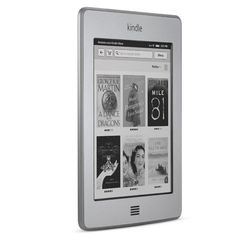 Kindle Touch 02