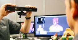 Kinect_Fusion